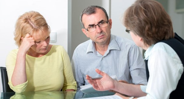 Inheritance Disputes and Family Mediation Family Mediation Shoreditch